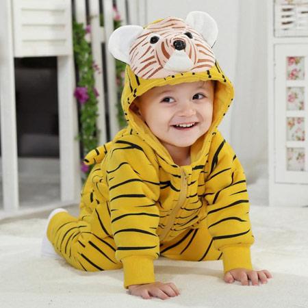 قیمت لباس حیوانات برای کودکان