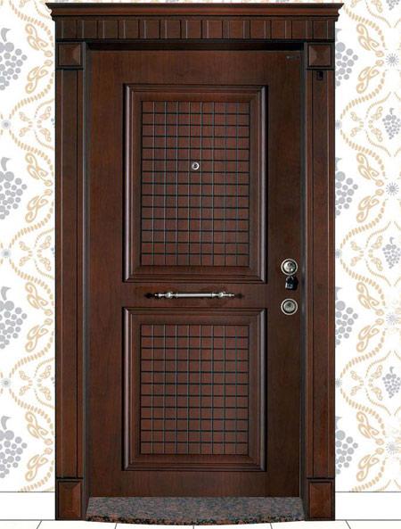 درب ورودی خانه, درب های ورودی خانه
