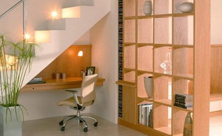 دکوراسیون اتاق کار,طراحی های اتاق کار
