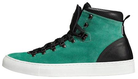 کفش زمستانی مردانه 95,جدیدترین کفش های زمستانی 95