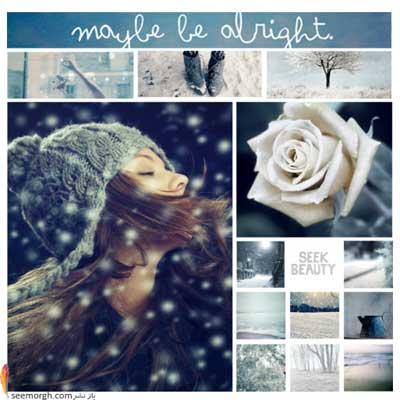کالکشن برگزیده پوششهای زمستانی 2011