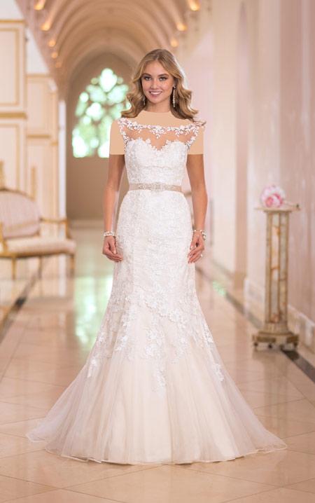 جدیدترین لباس عروس 2016