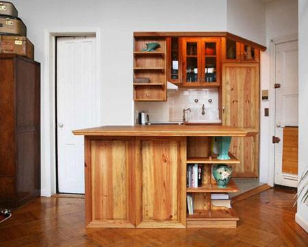 طراحی زیبای آشپزخانه, طراحی شگفت انگیز آشپزخانه