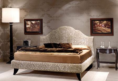 عکس جدیدترین مدل تخت خواب
