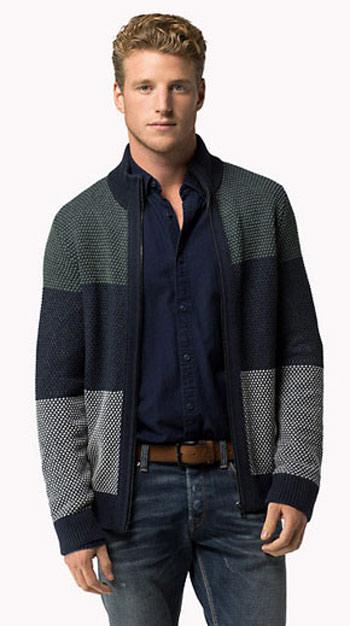 لباس زمستانی مردانه برند تامی هیلفیگر 95, مدل سویشرت مردانه2016