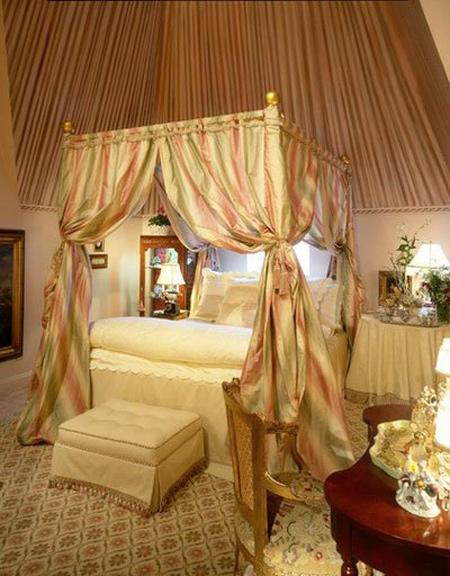 تم های متفاوت اتاق خواب, طراحی و دکوراسیون اتاق خواب