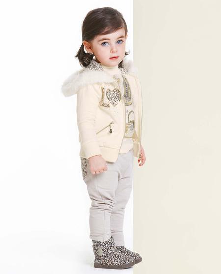 مدل لباس بچه گانه,لباس بچه گانه زمستانی 2016