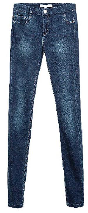 مدل شلوارهای جین 95,شلوار جین زمستان 95