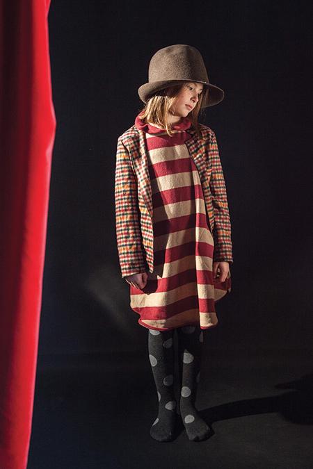 مدل لباس کودک زمستانه CUCULAB