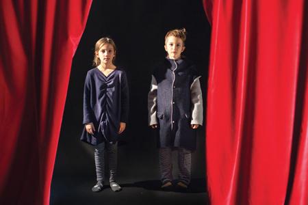 لباس بچگانه برند cuculab, جدیدترین مدل لباس بچگانه