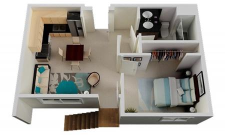 طراحی آپارتمان,طراحی و چیدمان آپارتمان