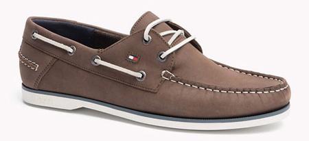کفش زمستانی مردانه برند تامی هیلفیگر,کفش های برند تامی هیلفیگر