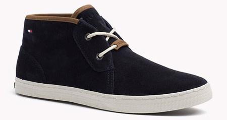 کفش های برند تامی هیلفیگر,کفش مردانه برند تامی هیلفیگر