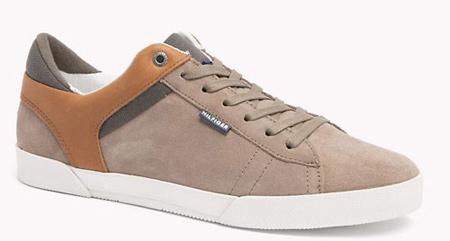 مدل نیم بوت مردانه, مدل کفش زمستانی مردانه
