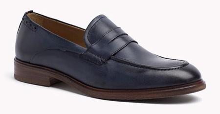 شیک ترین کفش های مردانه, کفش زمستانی مردانه برند تامی هیلفیگر