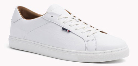 مدل کفش مردانه, کفش زمستانی برند تامی هیلفیگر