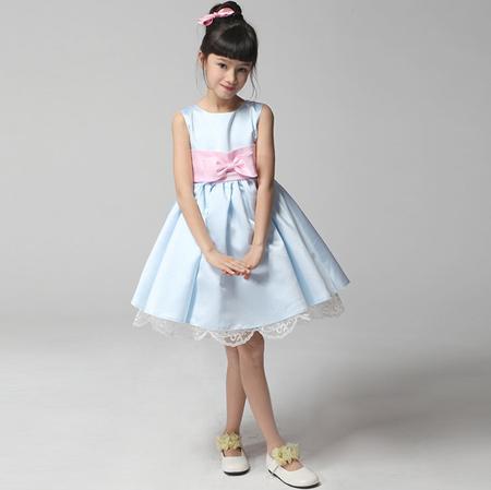 لباس مجلسی دخترانه,جدیدترین لباس مجلسی دختربچه ها