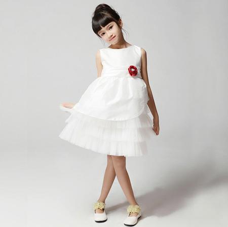 شیک ترین لباس عروس بچگانه, مدل لباس دخترانه
