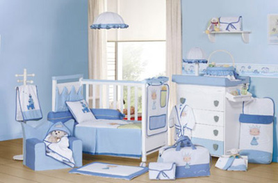 نو ردازی اتاق نوزاد, سیستم گرمایشی و سرمایشی اتاق نوزاد