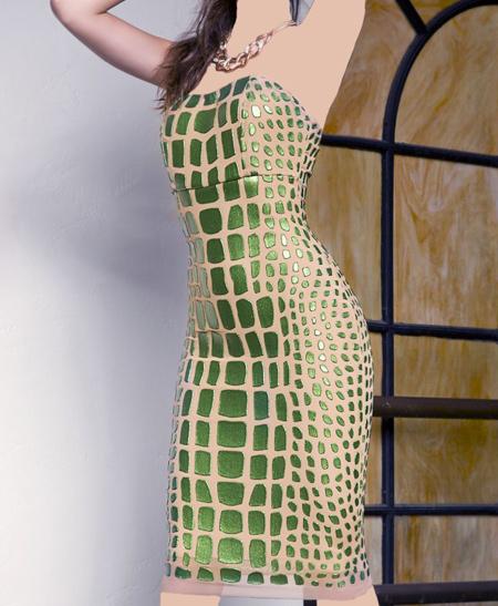 لباس مجلسی زنانه,لباس مجلسی برند Baccio