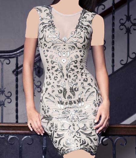 لباس مجلسی زنانه, شیک ترین لباس مجلسی زنانه