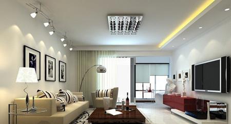 مهارت های نورپردازی خانه, نورپردازی در طراحی داخلی
