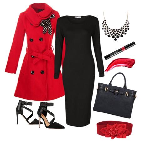 مدل لباس ولنتاین,ست لباس روز ولنتاین
