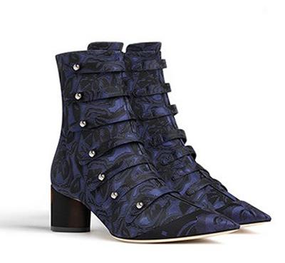مدل بوت های بلند برند دیور, جدیدترین کفش های زمستانی