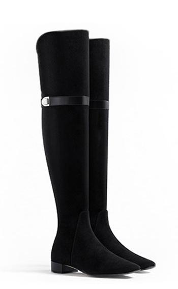 جدیدترین کفش های زمستانی,مدل بوت های برند دیور