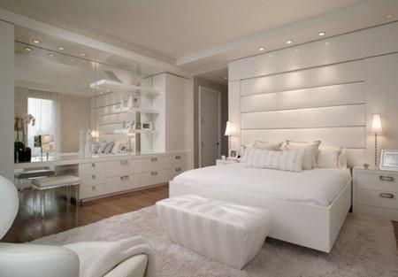 دکوراسیون داخلی خانه,طراحی خانه شبیه هتل