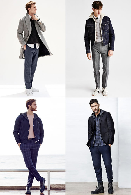 نکته هایی برای شیک پوشی آقایان,نکاتی برای شیک پوشی آقایان