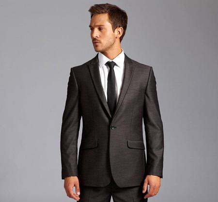 انتخاب لباس رسمی آقایان, آشنایی با انواع تیپ های آقایان