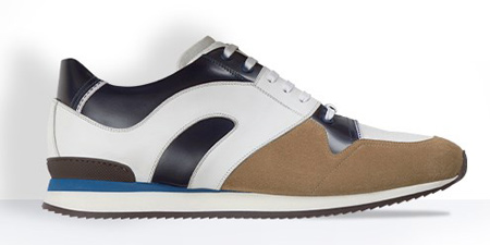 کفش اسپورت برند دیور,شیک ترین مدل کفش اسپرت مردانه