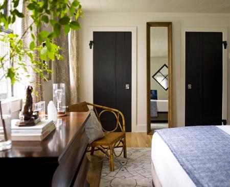 - Pintar puertas de blanco en casa ...