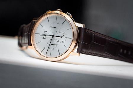 برنده بهترین ساعت های سال 2015,ساخت ساعت های 2015