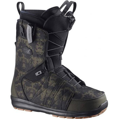 کفش های اسکی مردانه برند سالامون