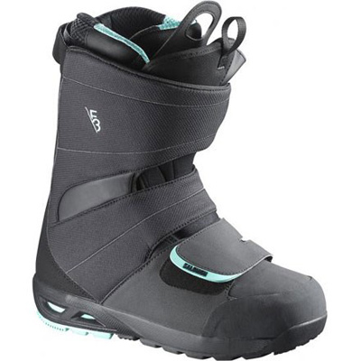 معرفی برند سالامون,کفش اسکی مردانه سالامون