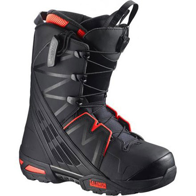 کفش های برند سالامون,کفش اسکی مردانه سالامون