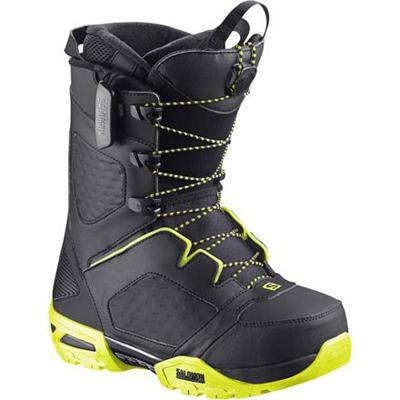 مدل کفش اسنوبرد برند سالامون, مدل کفش های ورزشی برند سالامون