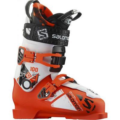 مدل کفش های ورزشی برند سالامون, معرفی برند سالامون