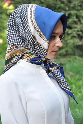 مدل روسری 95 ترک برند Armine