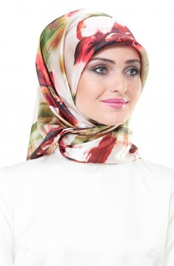 شیک ترین مدل روسری 1395, مدل روسری زنانه 2016