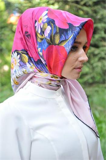 روسری ترک برند Armine,مدل روسری برند Armine
