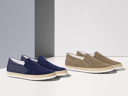 mo23886 مدل کفش مردانه برند TODS