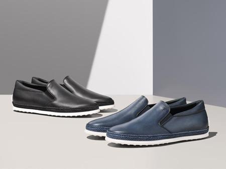 mo23887 مدل کفش مردانه برند TODS