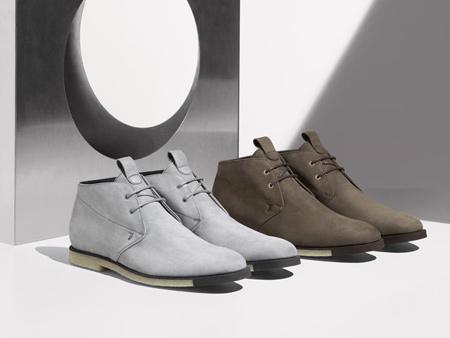 شیک ترین مدل کفش مردانه95, کفش مردانه95