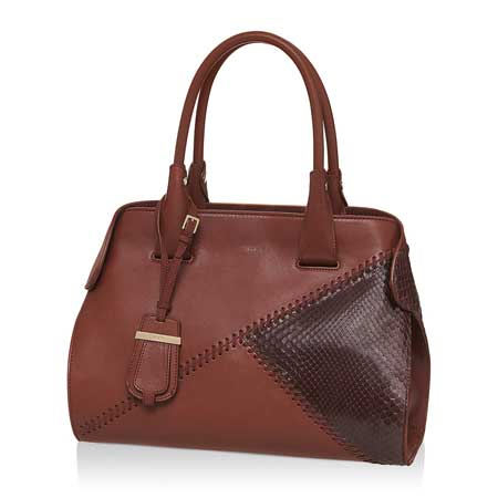 مدل کیف مشکی زنانه, مدل کیف چرمی زنانه