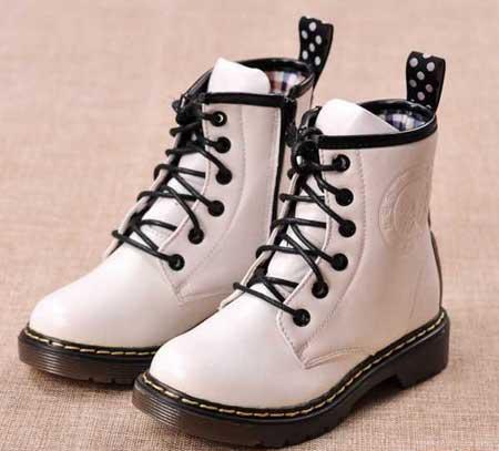 مدل کفش زمستانی دخترانه 95, مدل بوت و نیم بوت دخترانه 95