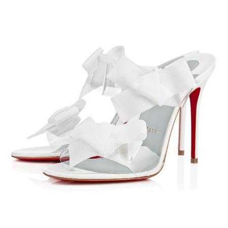 کفش های سنگ کاری عروس, مدل کفش های کارشده عروس