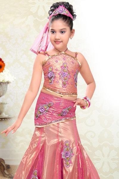 لباس مجلسی هندی,لباس مجلسی هندی بچگانه